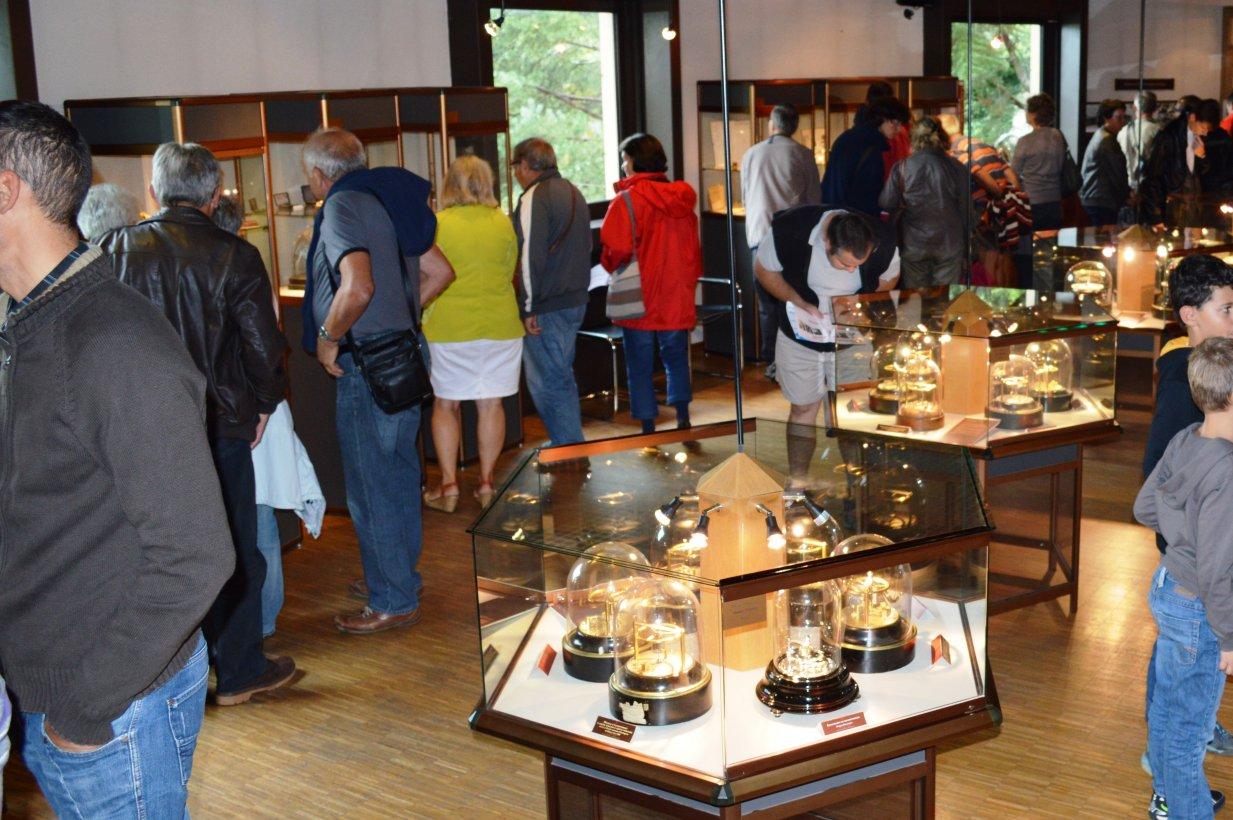 musee de l'horlogerie vaucluse