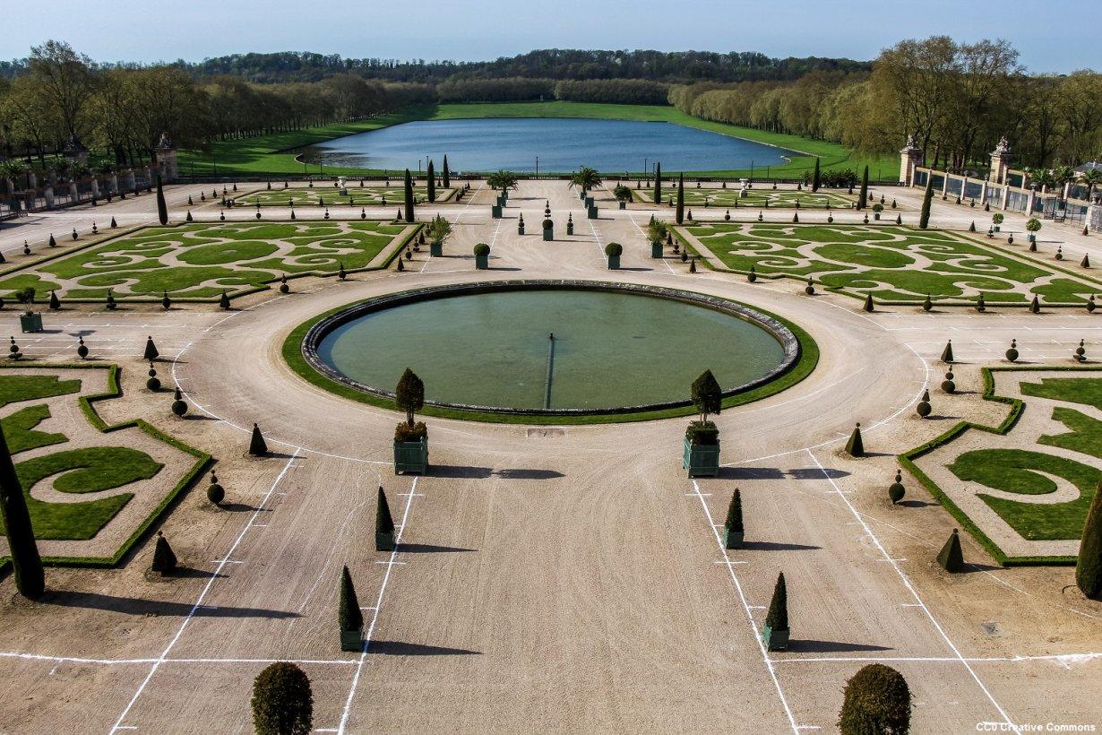 chteau de versailles jardin - Jardin Chateau De Versailles