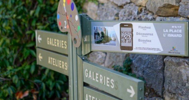 Village de Mougins: arts et art de vivre