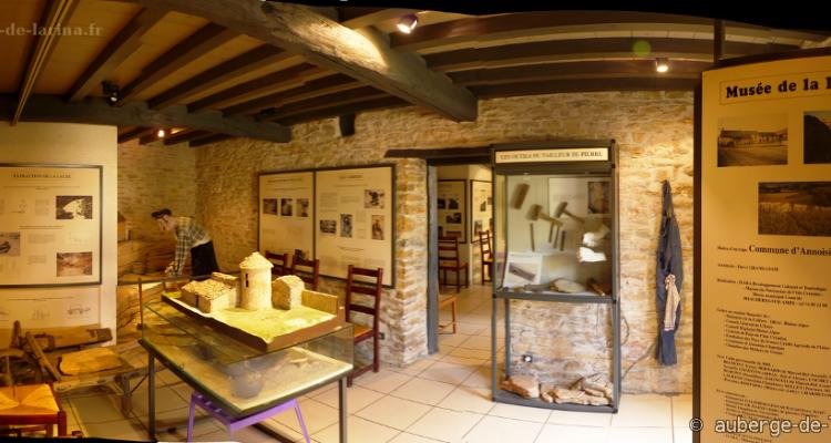 Musée de la Lauze