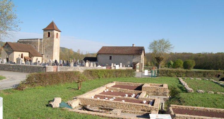 Site de Vernai