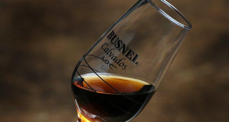 Dégustation Distillerie Busnel