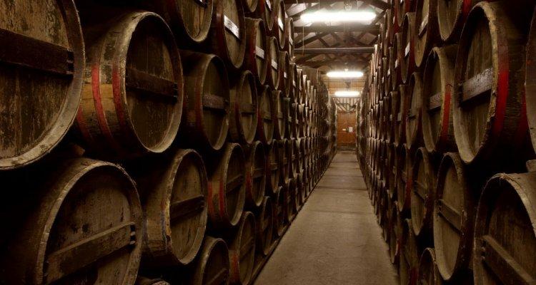 Visite Distillerie Busnel