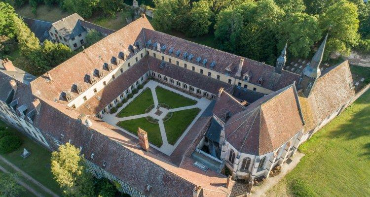 Abbaye Eure