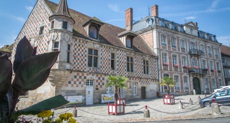 Tourisme Groupe eure Verneuil