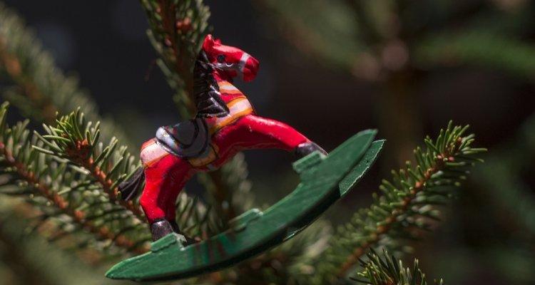 Journée Noël Ecomusée d'Alsace