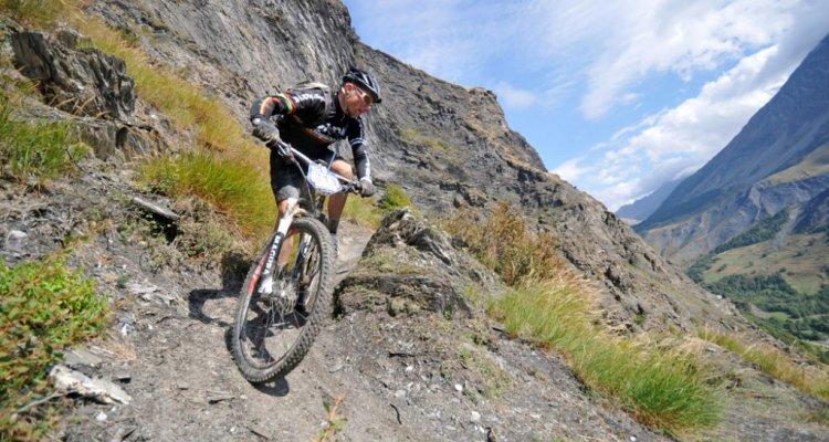 Ultra Raid de la Meije Hautes-Alpes