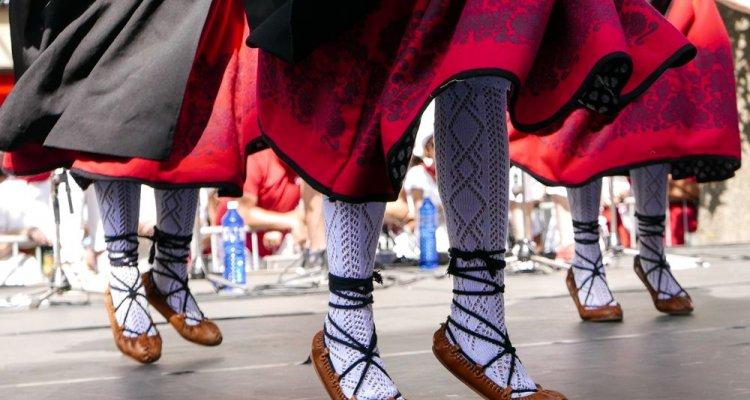 Danses Les Fêtes de Bayonne