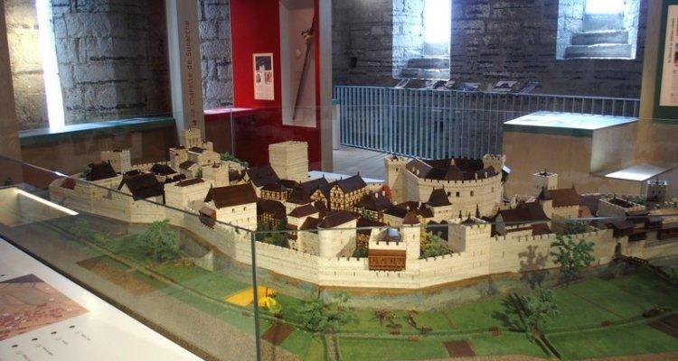La Tour Monréal, aménagement scénographique moderne et ludique