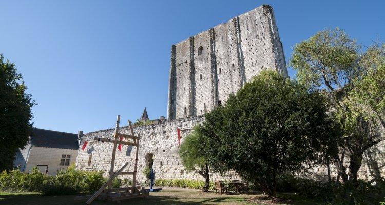 Donjon Xème siècle