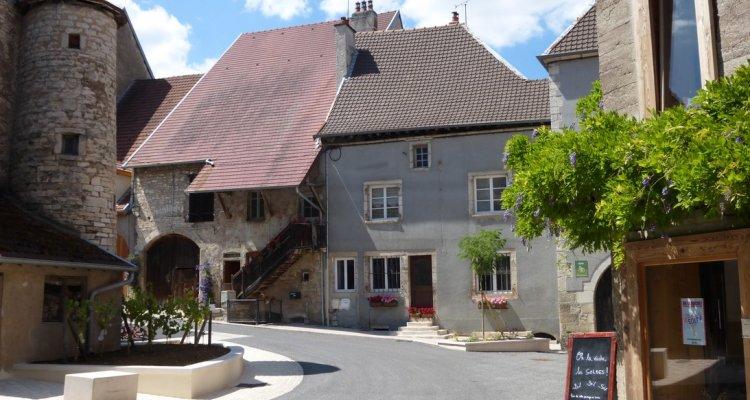 Rue Gambetta, maisons de caractère