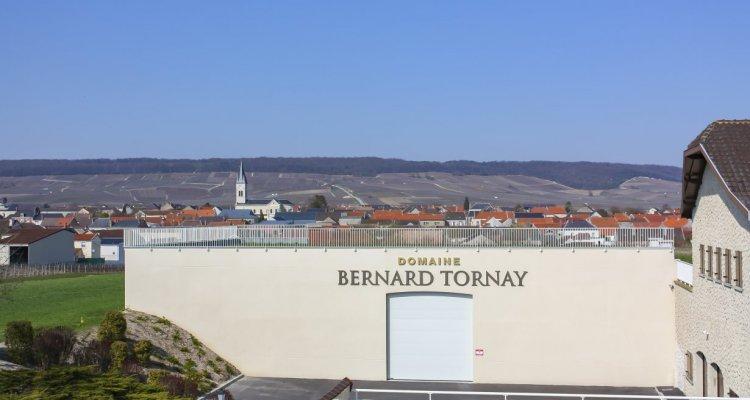 Domaine Bernard Tornay, BOUZY Grand Cru