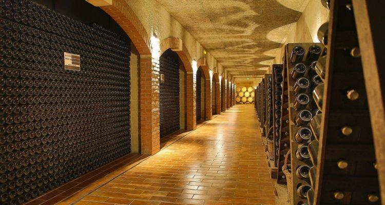 Caves Champagne Bernard Tornay, BOUZY Grand Cru