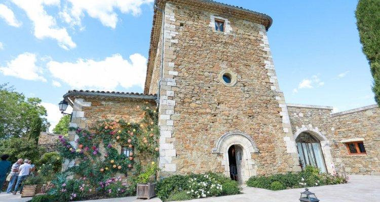 Eglise de Valsaintes