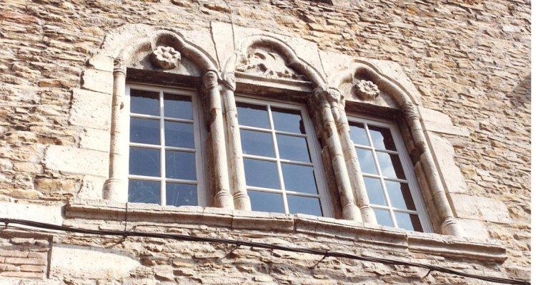 Fenêtre des 3 pendus
