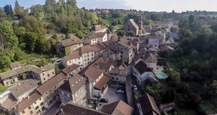 Village de Saint Chef
