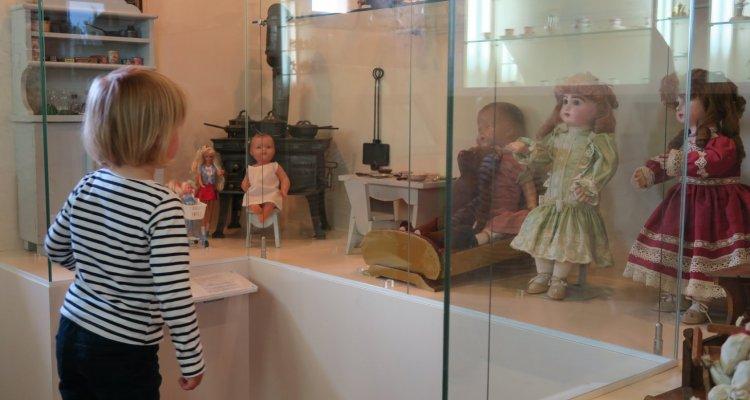 Famille Musée du Bugey-Valromey