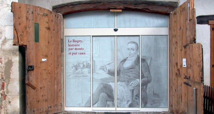 Exposition Musée du Bugey-Valromey