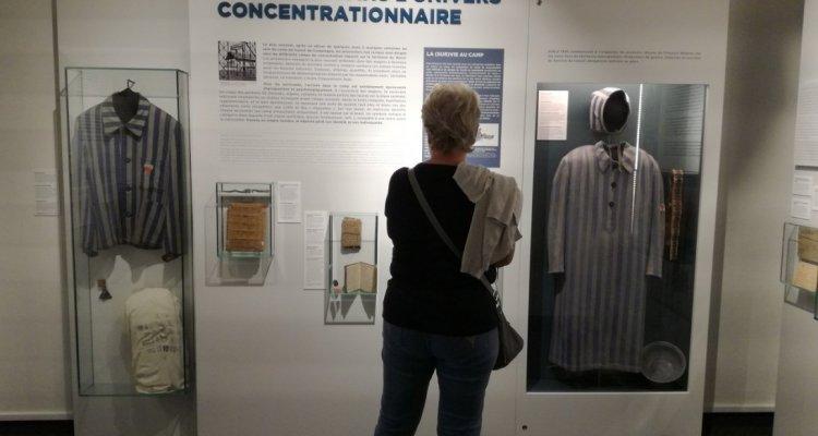Musée de la Résistance Nantua