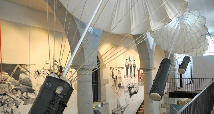 Musée de la Résistance 01