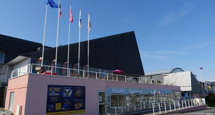 Le Roc des Curiosités - Musée et Aquarium