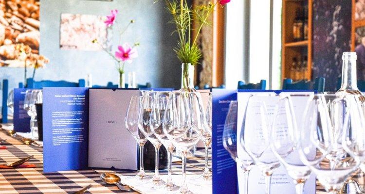 La Table de Bouscassé