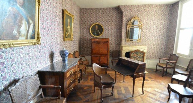 Office chateau de chambord