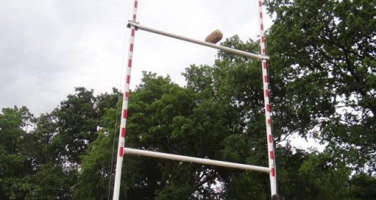 Des concours de sports athlétiques bretons