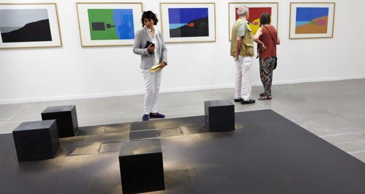 Visiter Musée régional d'art contemporain