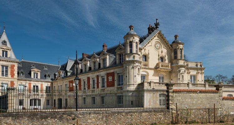 Mus e de la batellerie triplancar for Lieux touristiques yvelines