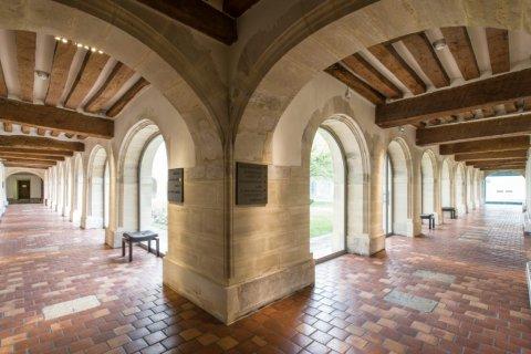Musée d'Art et d'Histoire de Saint Denis   Triplancar