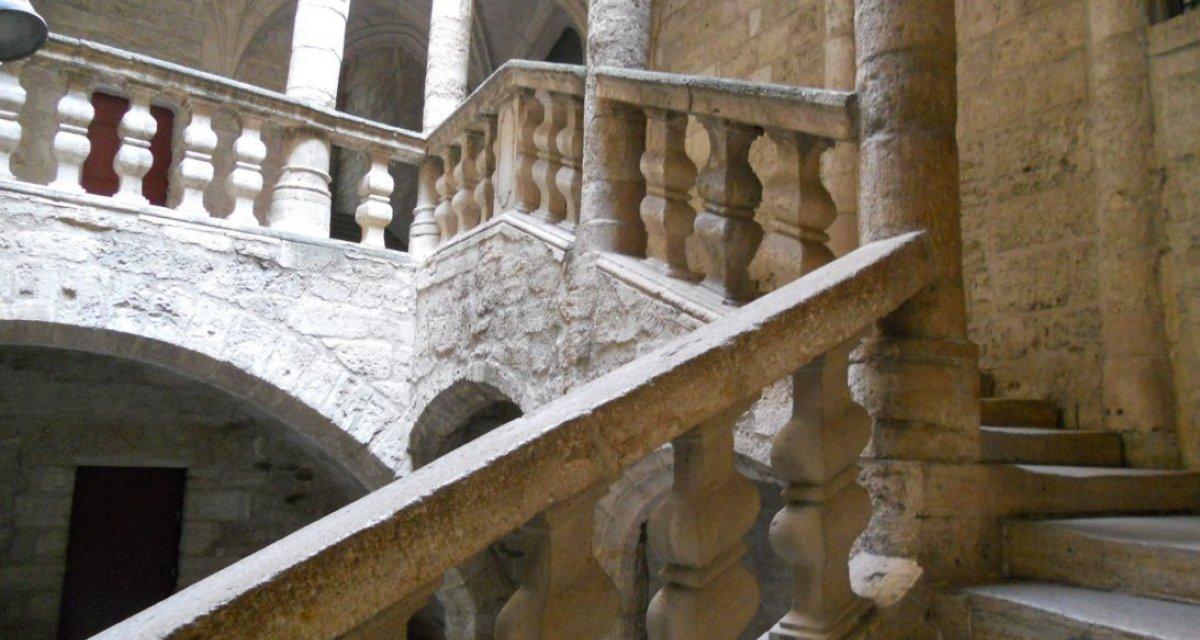 Hôtel des barons pézénas