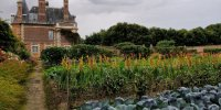 Visite groupe château de Miromesnil