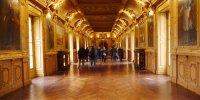 Grande galerie du château de Maintenon