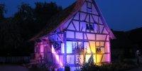 Spectacle Ecomusée d'Alsace