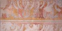 Fresques augustiniennes - Crémieu