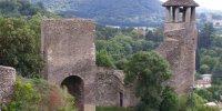 Fortifications - Crémieu