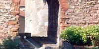 porte de Quirieu