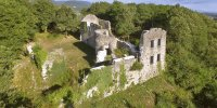 Site médiéval de Quirieu