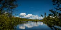 ENS - Lac de la Save