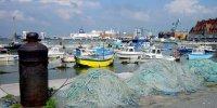 Quartier des pêcheurs 3 grands ports du Nord
