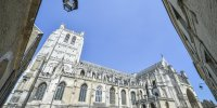 Cathédrale de saint omer