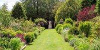 Le Jardin du Domaine Albizia, Pays de Vire, Calvados, Normandie
