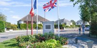 La Bataille de Villers-Bocage, Pays de Vire, Calvados, Normandie