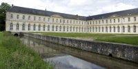 Abbaye Bec Hellouin