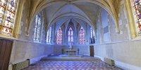 Visiter Abbaye Verneuil