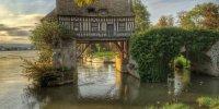 Moulin de Vernon