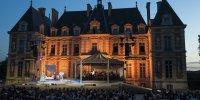 Opéra en Plein Air - Les Noces de Figaro à Sceaux