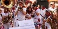 Tradition Les Fêtes de Bayonne