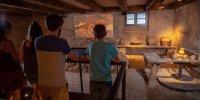 Argileum la maison de la poterie à St-Jean-de-Fos